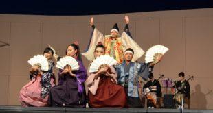 Εξαιρετικό θέαμα απ΄το ιαπωνικό χοροθέατρο Nayuta