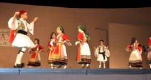 Εντυπωσίασε η ετήσια χορευτική παράσταση του ΠΗΓΑΣΟΥ