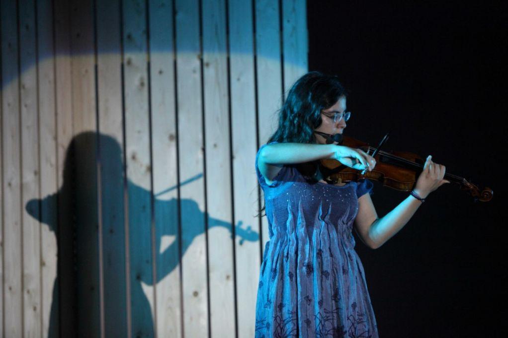 Η παράσταση της Σχολής Χορού της Ευρυδίκης Μεσσήνη