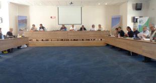 Συνεδριάζει την Παρασκευή (14 7 17) το Δημοτικό Συμβούλιο