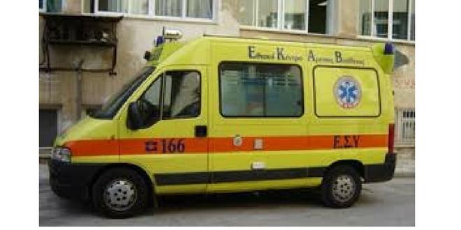 Ατύχημα με θύμα λουόμενο στο Πόρτο Κατσίκι