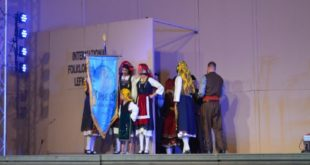 Κορυφαίο (και με διαφορά) χορευτικό ο Ορφέας!