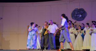 Χόρευε: Εκμάθηση χορού σε 4 βήματα