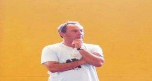 Ο Θωμάς Ζαβιτσάνος (ξανά) στη Νίκη Λευκάδας