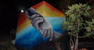 Η φωτο της νύχτας: Καλλιτεχνίες στο Νεοχώρι