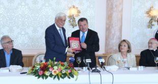 Εκδηλώσεις μνήμης και τιμής για τον Καποδίστρια στην Περιφέρεια