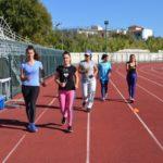 Νέο τμήμα Αγωνιστικού Βάδην από τον Γυμναστικό Σύλλογο