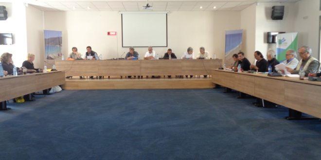 Την Δευτέρα 23-10 συνεδριάζει το Δημοτικό Συμβούλιο-Τα θέματα