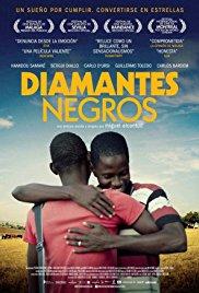 Κινηματογραφικός Δεκέμβριος: Μαύρα διαμάντια