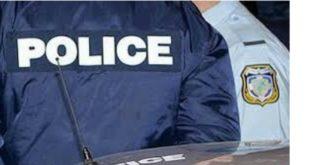 Η μηνιαία αστυνομική δραστηριότητα στα Ιόνια Νησιά