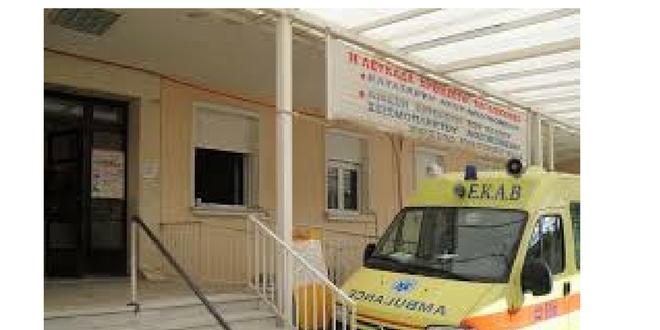 Στο Νοσοκομείο για το θύμα των μοσχαριών η Δημοτική Αρχή