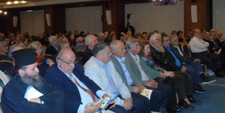Άρχισε το 34ο Πανελλήνιο Συνέδριο Μαθηματικής Παιδείας