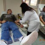 Κανονικά γίνεται η αιμοδοσία του Φάρου στο Νοσοκομείο