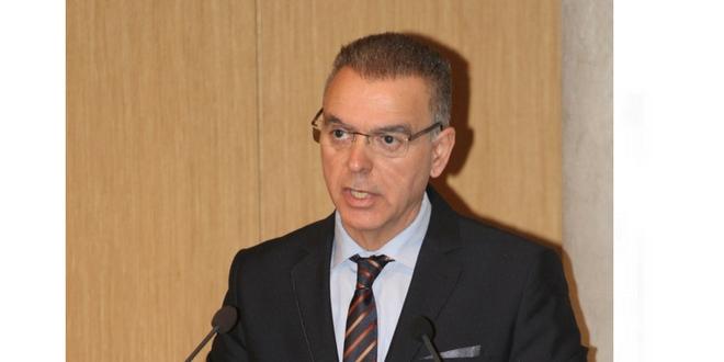 Δήλωση κάλεσμα του νικητή των εκλογών Σωτήρη Σκιαδαρέση