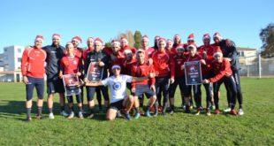 Ο Τηλυκράτης στηρίζει το Santa Run