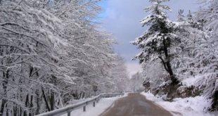 Έκτακτο δελτίο καιρού από ΕΜΥ: Έρχονται χιόνια και καταιγίδες