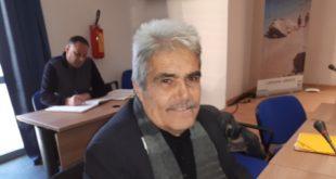 Η πρώτη του Πέτρου Μήτσουρα στο Δημοτικό Συμβούλιο