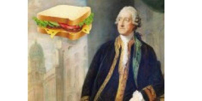 Γηράσκω αεί διδασκόμενος: Το σάντουιτς
