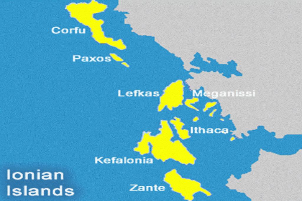 Ξεκινά τον Μάιο η ακτοπλοϊκή σύνδεση των νησιών του Ιονίου
