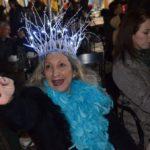 Η πρώτη Καρναβαλική παρέλαση της Τσικνοπέμπτης στη Λευκάδα