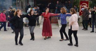 Γιορτάστηκαν τα κούλουμα των …περαστικών στο λιμάνι της Νικιάνας