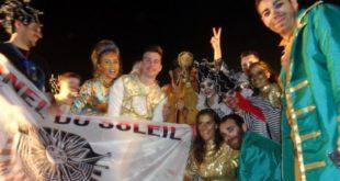 Στο καλύτερο πεζό «Τσίρκο Μπρανέλ» η Καρναβαλική Ράβδος!