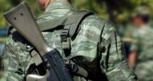Σύλληψη Ελλήνων στρατιωτικών από Τούρκους στον Έβρο!