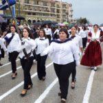Με καλή αρχή και άδοξο τέλος η παρέλαση της Εθνικής επετείου