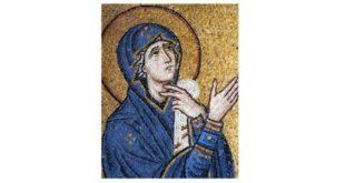Τα Πάθη και η Ανάσταση μέσα απ΄ την Βυζαντινή αγιογραφία