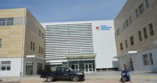 Κρίσιμες ερωτήσεις για το νέο νοσοκομείο Λευκάδας στην Βουλή