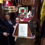 Η Κυρά Φανερωμένη έκανε το θαύμα της στην εκλογή Ηγουμένου