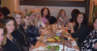 Οι γυναίκες του Πανλευκάδιου γιόρτασαν την Ημέρα της Γυναίκας