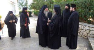 Η Ιερά Μονή Φανερωμένης για την εκλογή ισόβειου Ηγουμένου
