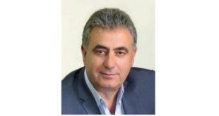 Ο βουλευτής Αθανάσιος Καββαδάς για την επέτειο της 25ης Μαρτίου