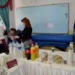 Μια πολύ χρήσιμη εκδήλωση για την Υγεία στο Νυδρί