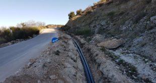 Ολοκληρώθηκαν δυο έργα ύδρευσης στην Δ & Ν Λευκάδα