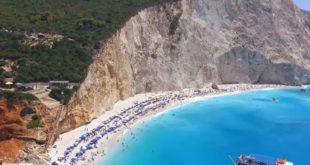 Οι παραλίες της Λευκάδας, οι καλύτερες της Μεσογείου