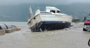 Η Φωτο της ημέρας: Καράβια βγήκαν στην ξηρά!