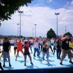 Το Μουσικό Σχολείο Λευκάδας στην ΙΓ΄Μαθητιάδα