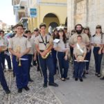 Ο εορτασμός της Ένωσης των Επτανήσων με την Ελλάδα