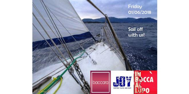 Πρόσκληση σε εκδήλωση του Ναυτικού Ομίλου Λευκάδας