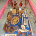 Η συλλογή των Δώρων Πολιτισμού του Φεστιβάλ Φολκλόρ