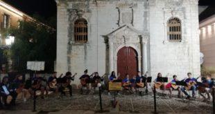 Η Ευρωπαϊκή Γιορτή της Μουσικής στην Λευκάδα