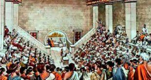 Προϋποθέσεις για να γίνεις βουλευτής στην αρχαία Αθήνα