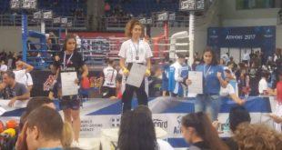 Τεράστια επιτυχία: 2 αθλητές του Ευκλέα στην Εθνική!