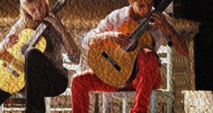 Ρεσιτάλ κιθάρας στο Μουσικό Σχολείο Λευκάδας