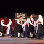 Οι εκδηλώσεις «Μνήμης και Τιμής» στην Νικιάνα