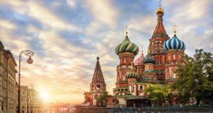 Εκδρομή στη Μόσχα με την Νίκη Λευκάδας