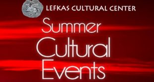 Summer Cultural Events – Programma