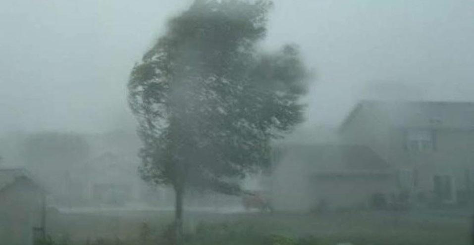 Έκτακτο δελτίο ΕΜΥ: Αναμένονται ισχυρές καταιγίδες
